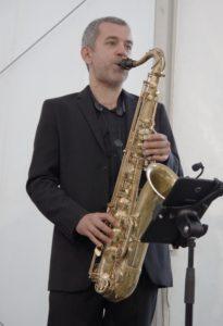 Olivier Werly