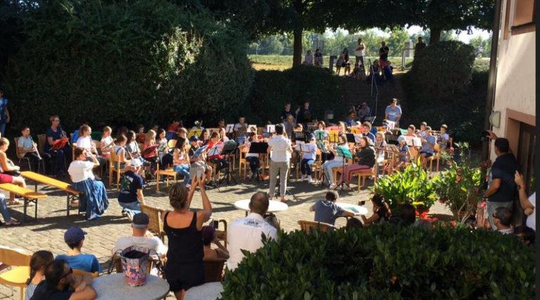 Week-End Musical des Ecoles de Musique du Groupement Hardt et Collines