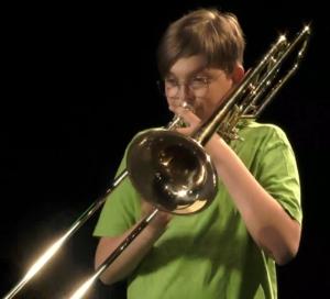 trombone edn